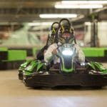 Andretti Indoor Karting & Games Announces Preview Weekend