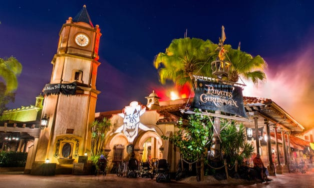 New Spooky Experiences Coming to Mickey's Not-So-Scary Halloween Party at Walt Disney World Resort
